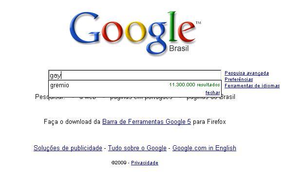 dica-google