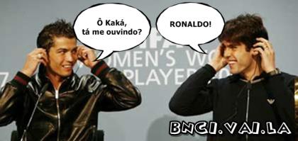 ronaaldo