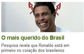ronaldo diabinho