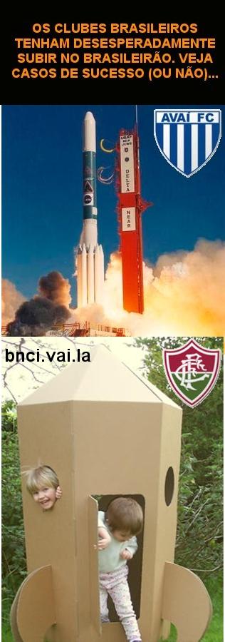 foguetez