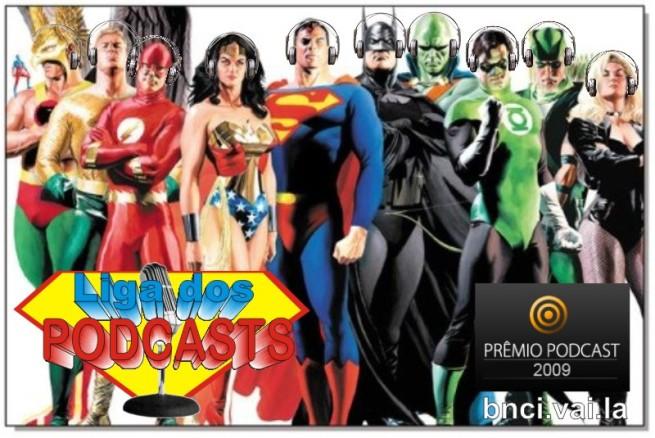 ligapodcast